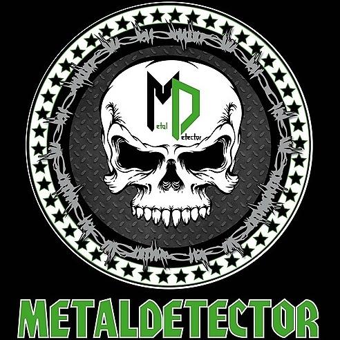 Metaldetector Media Metaldetector shop on Threndeless Link Thumbnail   Linktree