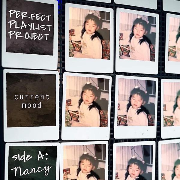 April Mood Side A: Nancy
