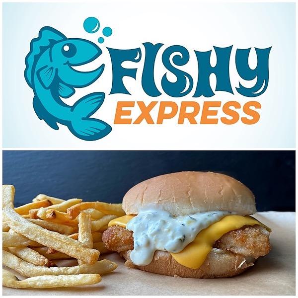 Portfolio of Brands Fishy Express🐟 Link Thumbnail | Linktree