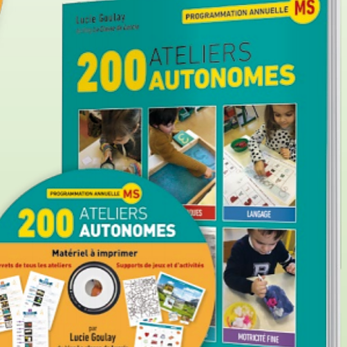 "@classedeluccia ""200 ateliers autonomes en MS"" Link Thumbnail | Linktree"