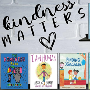 ❤️ Kindness Matters Library