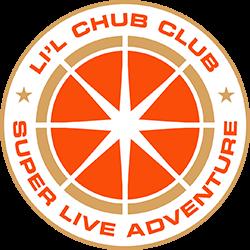 SUPER LIVE ADVENTURE PODCAST LI'L CHUB CLUB Link Thumbnail | Linktree