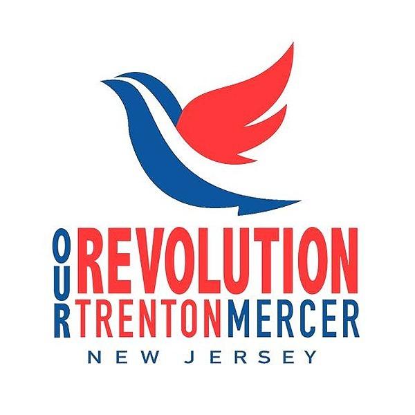 Our Revolution Trenton Mercer (OurRevTrentonMercer) Profile Image | Linktree