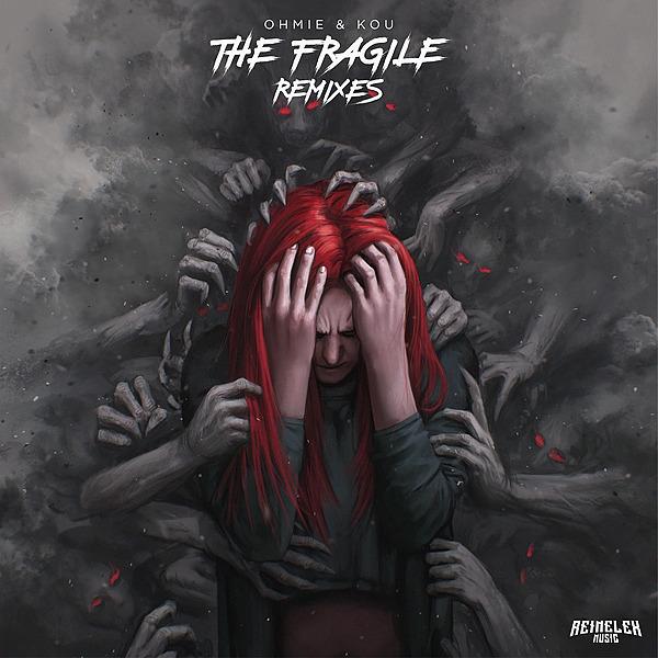 Reinelex Music Ohmie & KOU - The Fragile (Remixes) [OUT NOW] Link Thumbnail | Linktree