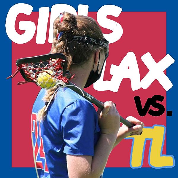 Girls LAX vs. Terra Linda