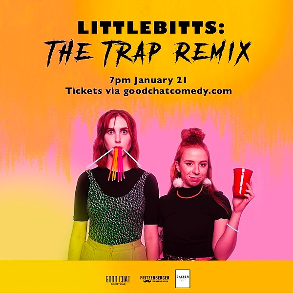 Get tickets to LittleBitts: The Trap Remix [Jan 21]