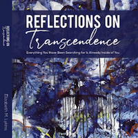 Elizabeth Lykins Reflections on Transcendence Amazon UK Link Thumbnail | Linktree
