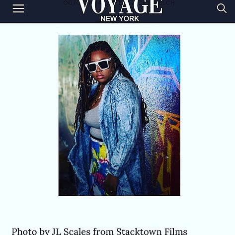 Cleva Thoughts the Lyricist Voyage NY ✍🏾📰  Link Thumbnail | Linktree