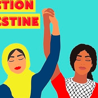 Palestine Solidarity Committee Tell Congress: End U.S. complicity in Israel's abuses of Palestinians Link Thumbnail | Linktree