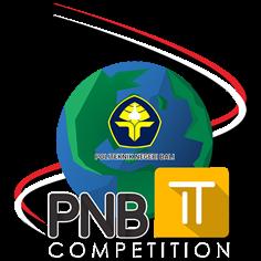 PNB IT COMPETITION #13 (Pendaftaran_PNBITC2021) Profile Image | Linktree