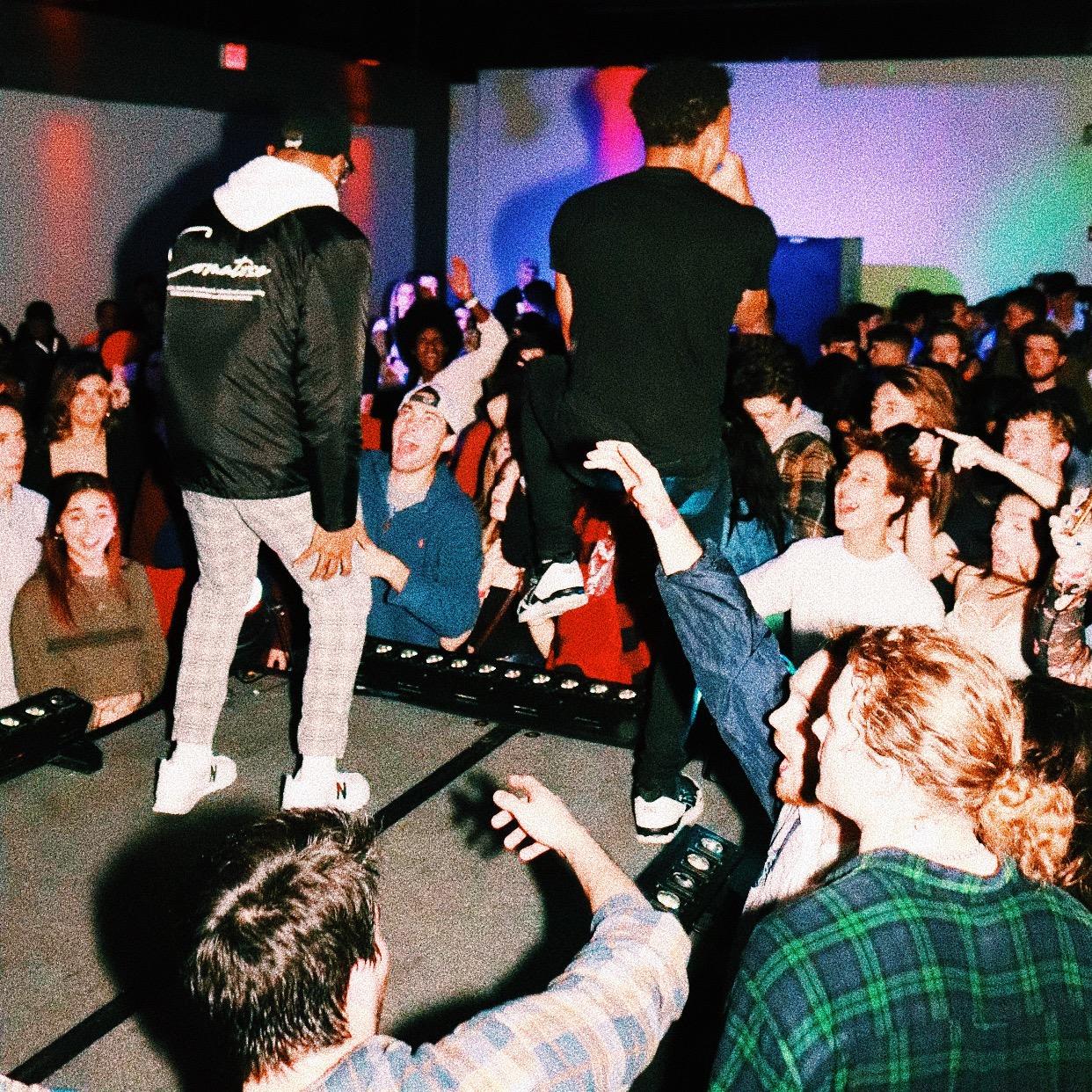 rebels no savage tour dates