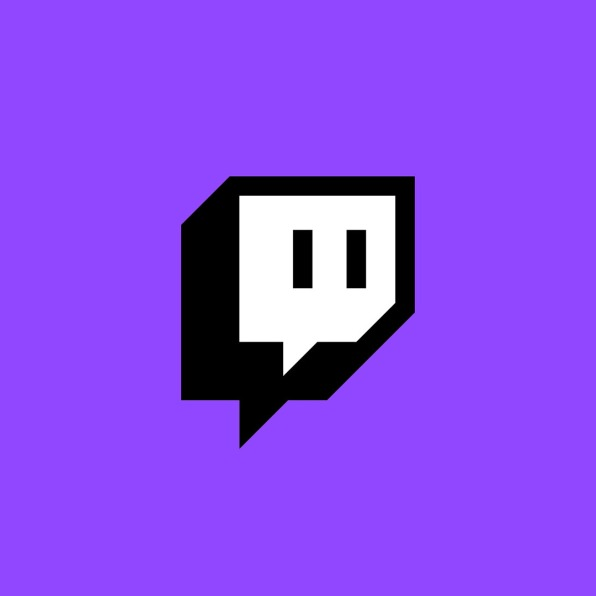 Livestream on Twitch