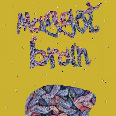 @JDKAuthor Maggot Brain (2021) Launch Page Link Thumbnail | Linktree