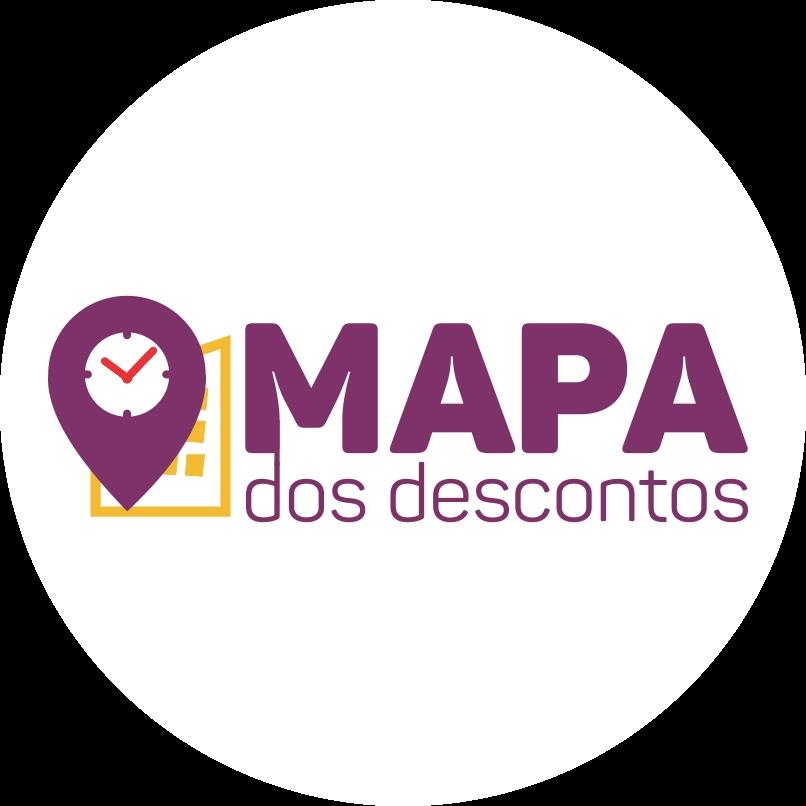 @mapadosdescontos Profile Image | Linktree