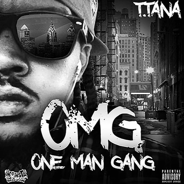 O.M.G Mixtape By T.Tana🎵
