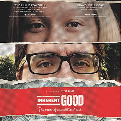 Inherent Good Watch the film on these major platforms today! Link Thumbnail   Linktree