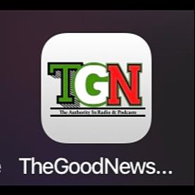 Download The Good News Radio App