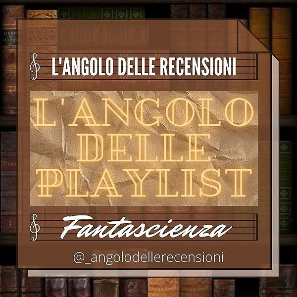 l'Angolo Playlist Fantascienza Link Thumbnail   Linktree