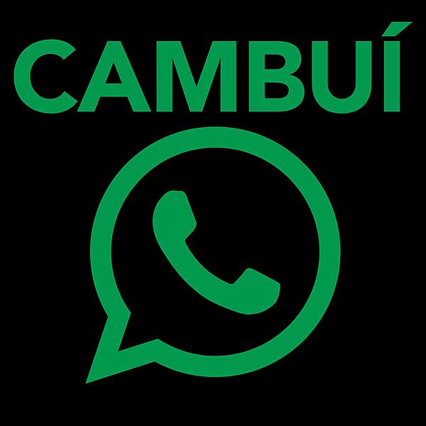 Campinas - Cambuí - WhatsApp (Retirada)