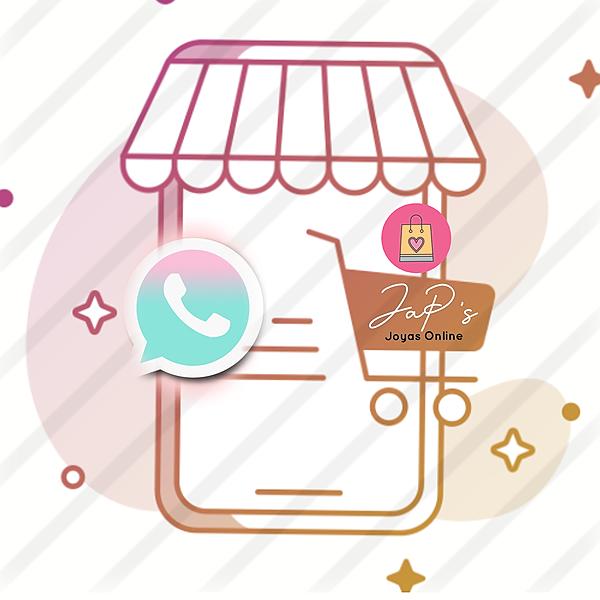 @japsjoyasonline Catálogo de Venta por WhatsApp  - Exclusivo para Ciudad de Santiago del Estero - Link para pago con Tarjeta de Crédito y débito  Link Thumbnail   Linktree