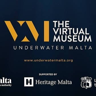 15.00 - 15.30: John Wood (Virtual Underwater Museum Malta), Use of Underwater Photogrammetry for the Malta Museum and the Phoenician excavation.