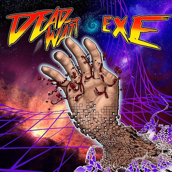 diveyede Dead Wait EXE Bandcamp Link Thumbnail   Linktree