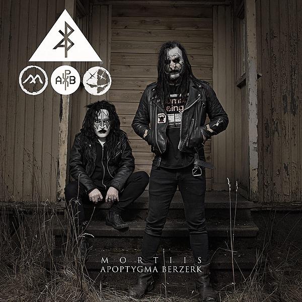 MORTIIS & APOPTYGMA BERZERK VAULT EP