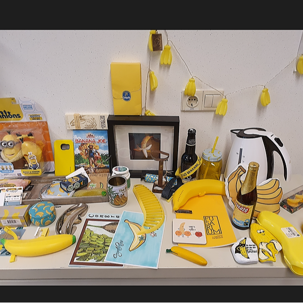Contribute to the Banana Collection
