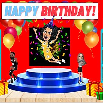 Miss Hecht Teaches 3rd Grade Birthday Link Thumbnail | Linktree
