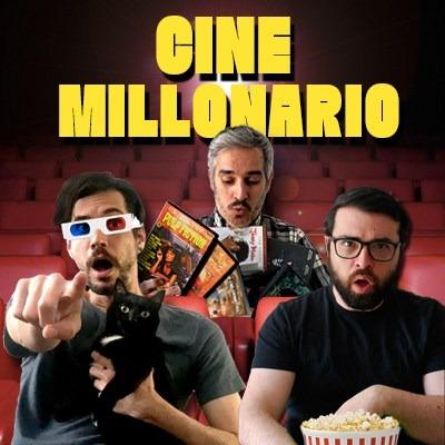 @cinemillonario Profile Image | Linktree