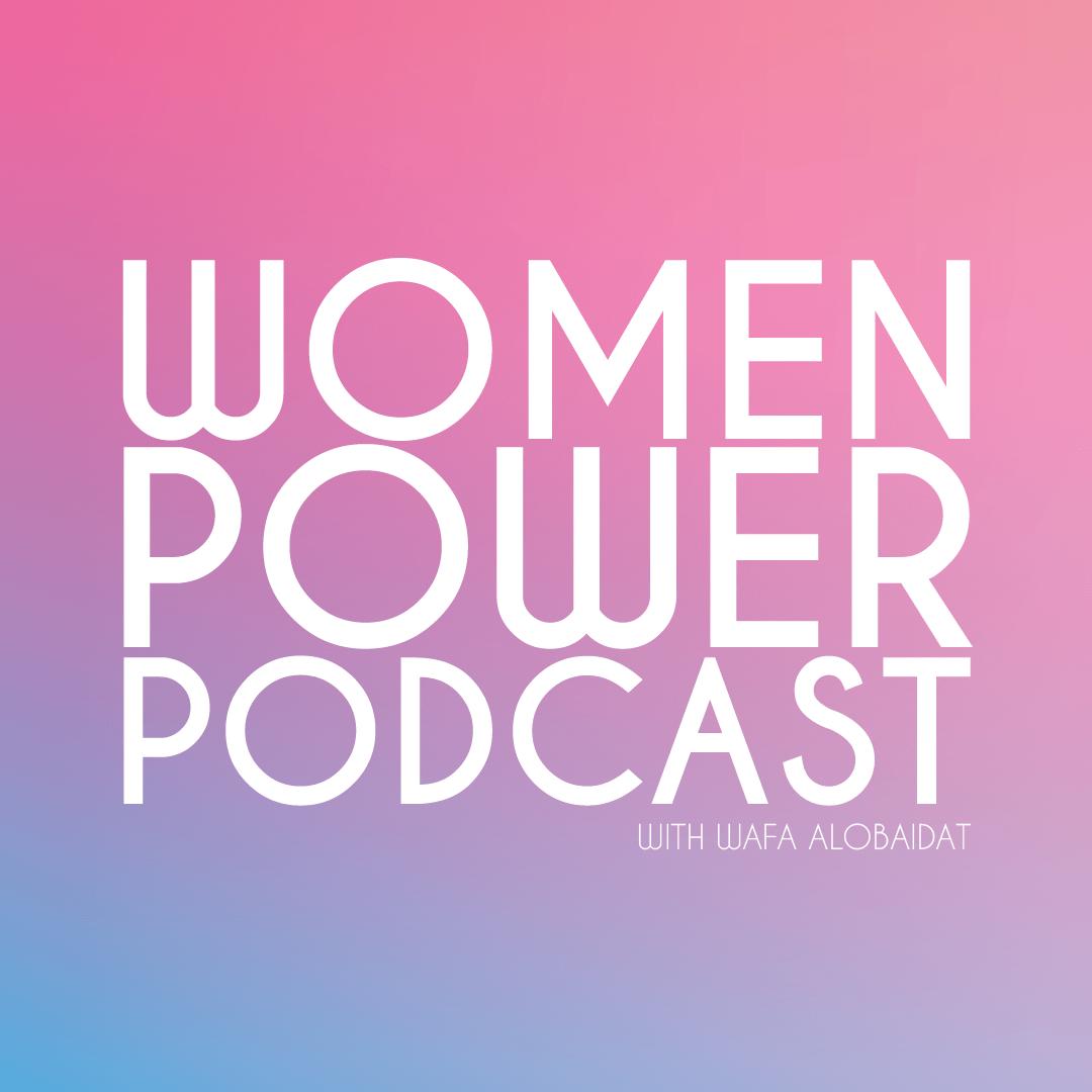 @WomenPowerPodcast Profile Image | Linktree