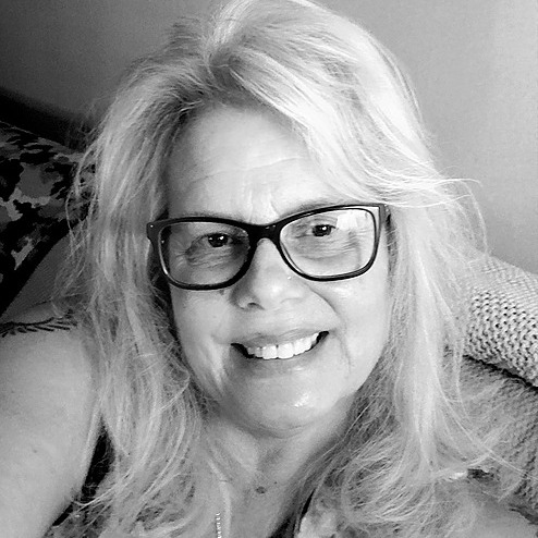 @TerriPalmer Profile Image | Linktree