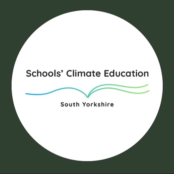 @Amazelab School' Climate Change South Yorkshire Conference  Link Thumbnail | Linktree