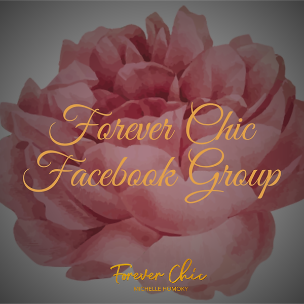 Forever Chic Private Community *Members Only*