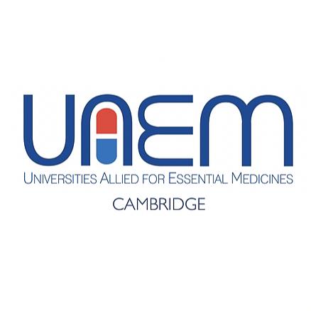 @uaem_cambridge Profile Image | Linktree