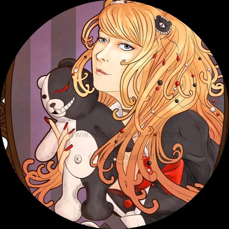 @Rizuii Profile Image   Linktree