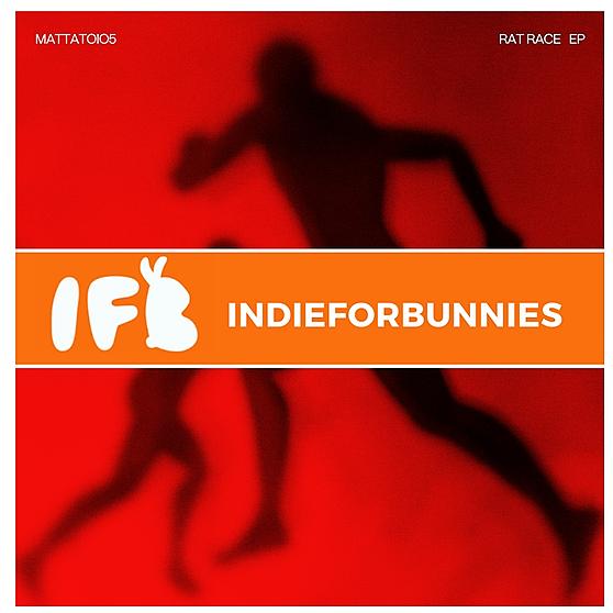 Rat Race EP - Indie For Bunnies