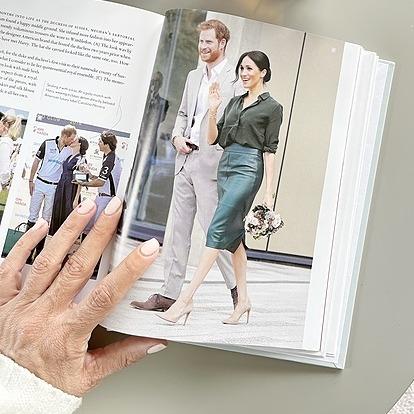 @hey.fa.it ספר אופנה מומלץ: הסטייל של בית המלוכה Link Thumbnail | Linktree