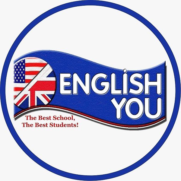 English You (englishyouoficial) Profile Image | Linktree
