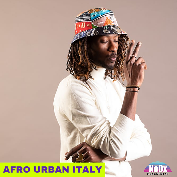 Afro Urban Italy