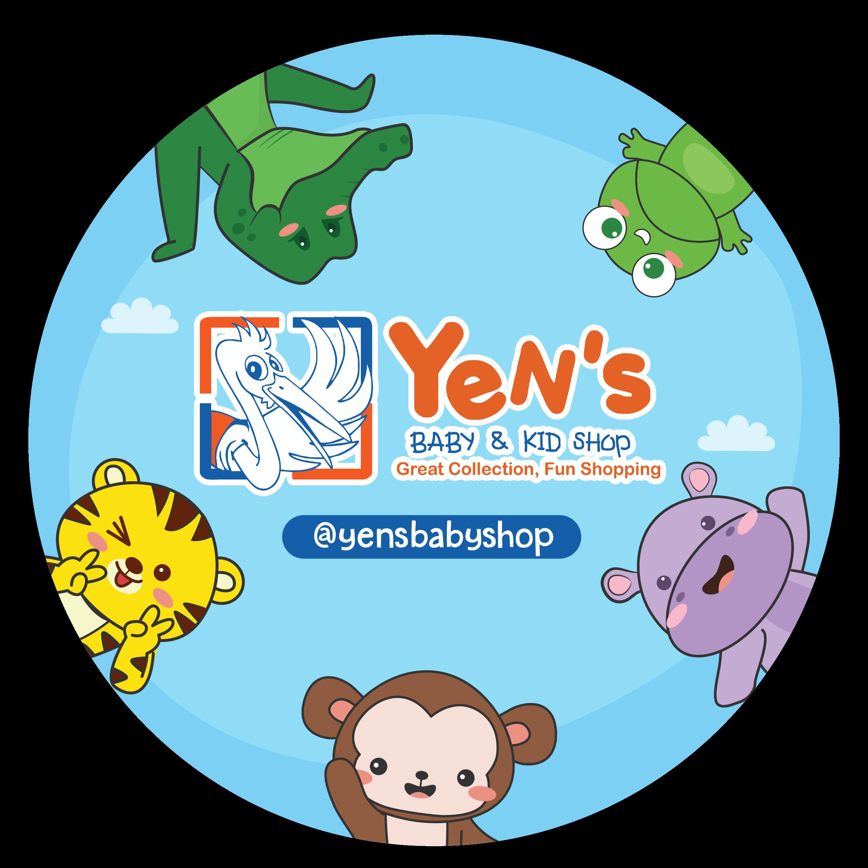 @yensbabyshop Profile Image   Linktree