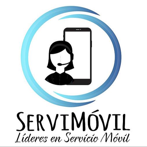 @servimovil Profile Image | Linktree