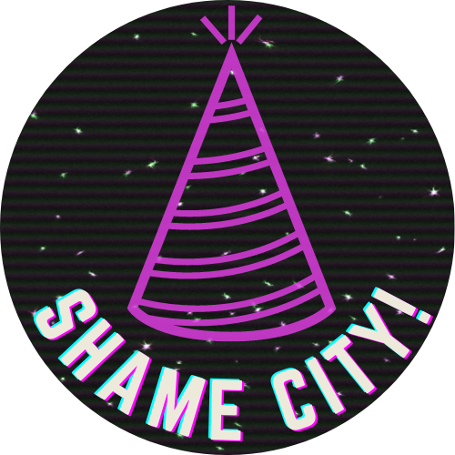 Shame City Studios (shamecity) Profile Image   Linktree