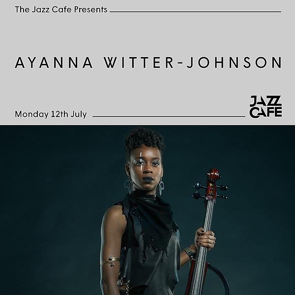 Jazz Cafe! London - 12th July 2021
