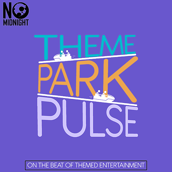 Christopher J. Beale theme park pulse Link Thumbnail | Linktree