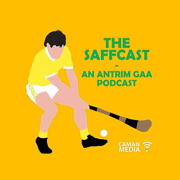 @thesaffcast Profile Image | Linktree