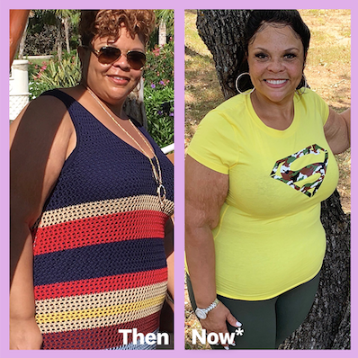 Find Out What Motivated Tamela to join WW!