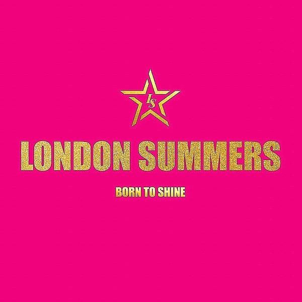 LONDON SUMMERS London Summers Brand Instagram  Link Thumbnail | Linktree