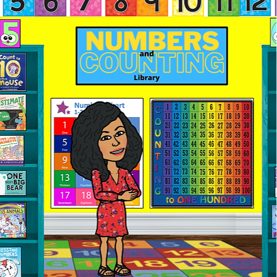 Miss Hecht Teaches 3rd Grade Numbers and Counting Link Thumbnail | Linktree