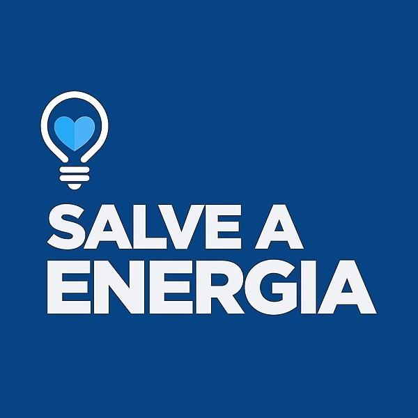 SALVE A ENERGIA (salveaenergia) Profile Image | Linktree